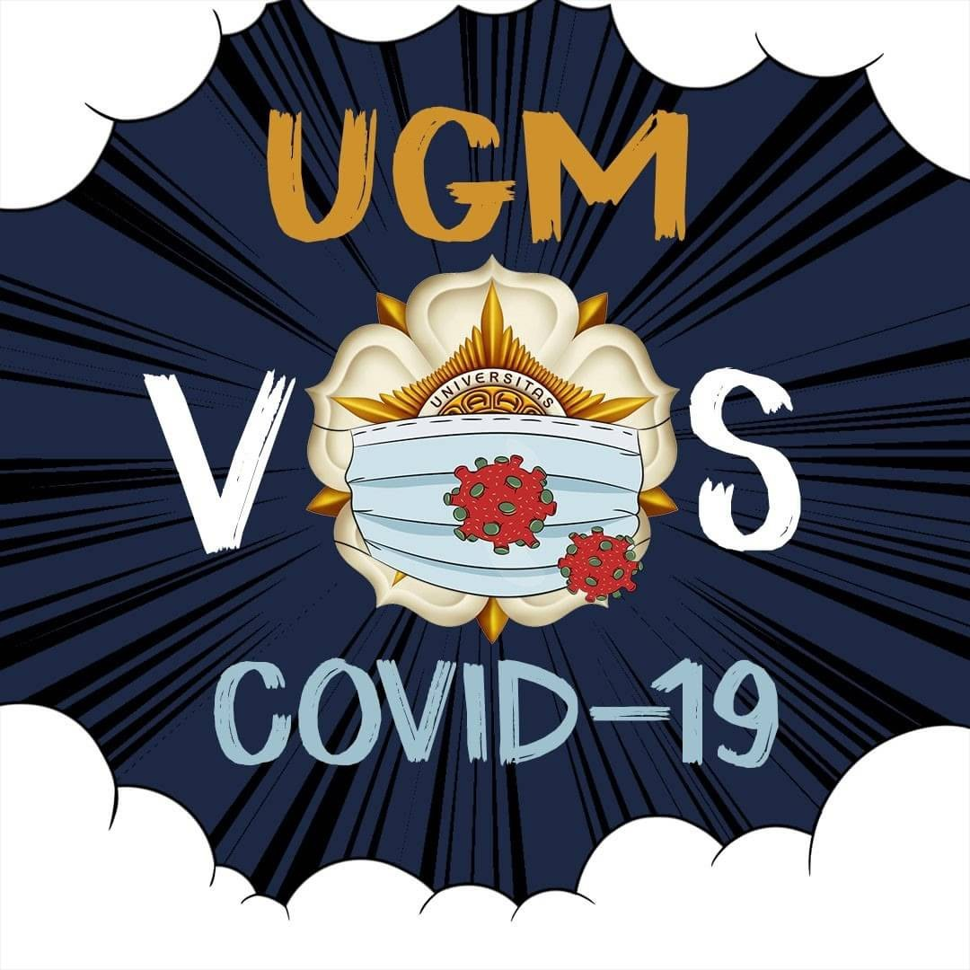 UGM vs Covid-19