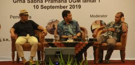 Era UGM di MK: Sebuah Kontribusi Nyata Untuk Bangsa