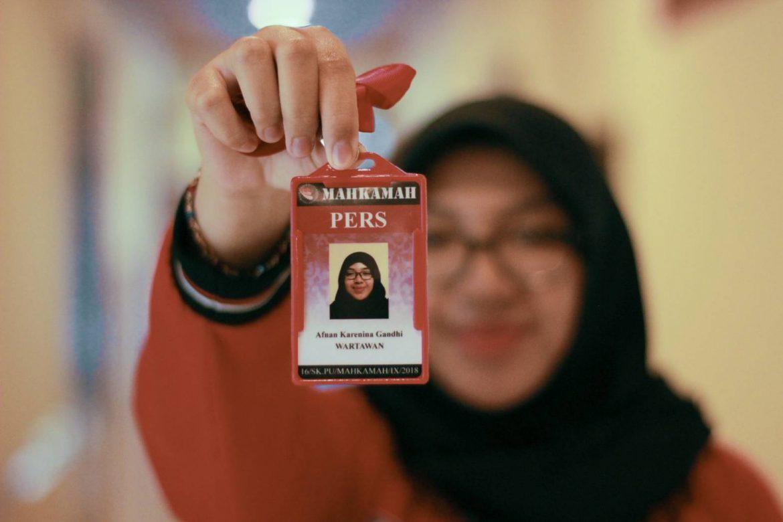 Meraba Perlindungan Hukum Bagi Pers Mahasiswa