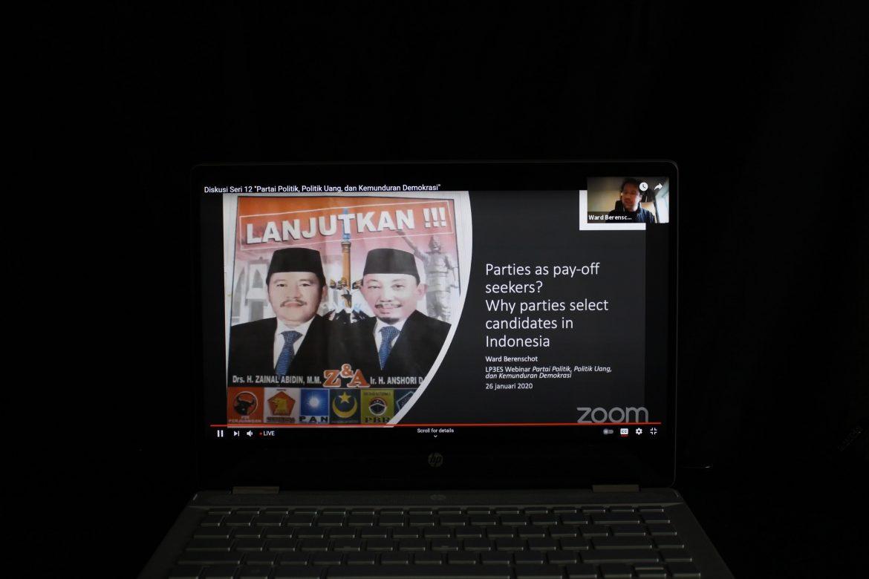Ancaman Demokrasi Semu: Mewabahnya Praktik Politik Uang dalam Demokrasi di Indonesia