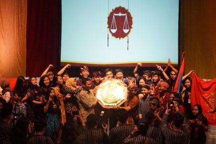MCC Bulaksumur IV: Ajang Aktualisasi Diri Calon Penegak Hukum Indonesia