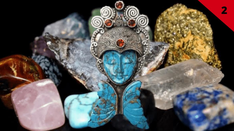 (2/2) Filsafat dalam Kilauan Safir Biru