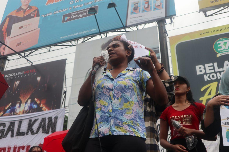 Bingkai Kritik RKUHP dalam Sudut Pandang Perempuan dan Kelompok Rentan