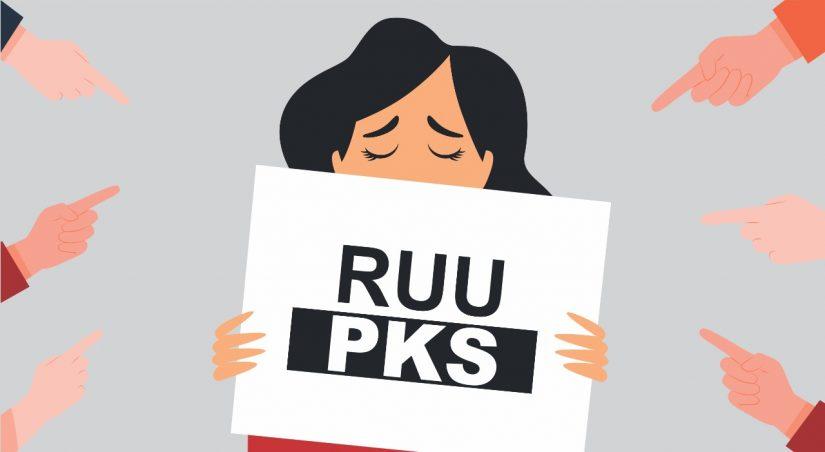 Tantangan dan Dinamika Akademisi dalam Memperjuangkan RUU PKS