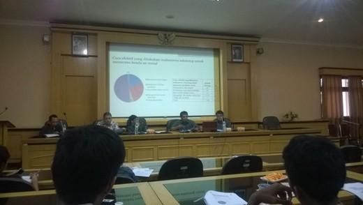 SMI: Degradasi Moral Mahasiswa Yogya Karena Budaya Konsumtif