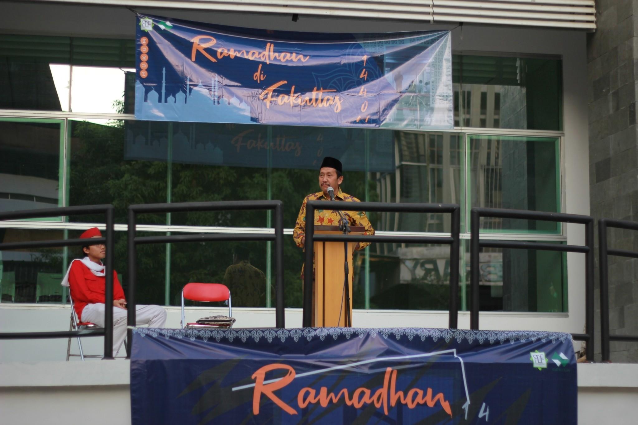 KMFH: Merawat Nasionalisme Melalui Religiositas Umat