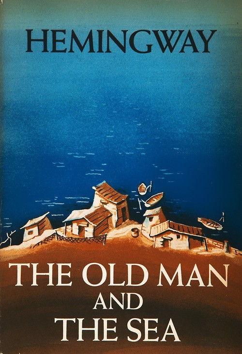 Di Balik Lelaki Tua dan Laut